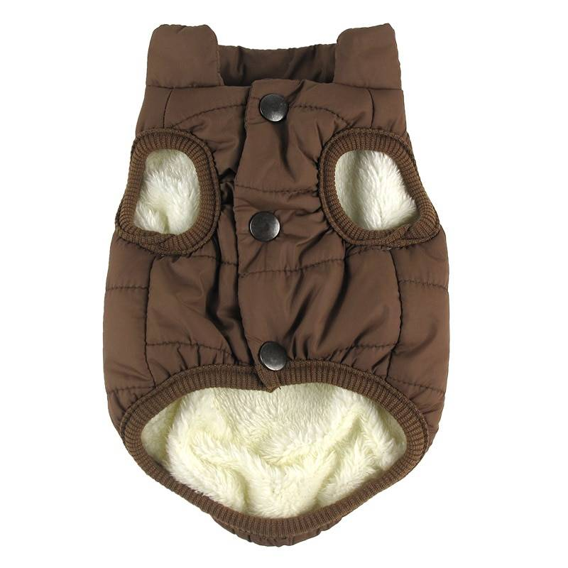 Winter Warm Coat for Dogs Cats & Dogs Dog Clothing