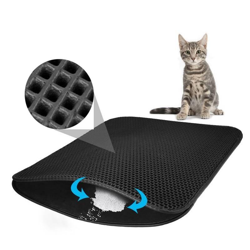 Waterproof Pet's Litter Mat Cats & Dogs Pet Toilet